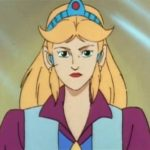 Princess Zelda (Captain N)