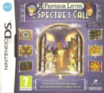 Professor Layton and the Last Specter Box
