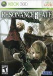 Resonance of Fate Box