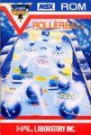 Rollerball MSX Box