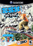 SSX on Tour Box