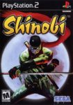Shinobi Box