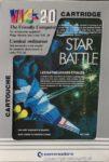 Star Battle Box