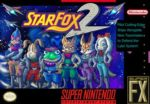 Star Fox 2 Box
