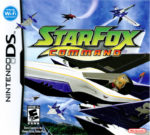 Star Fox Command Box