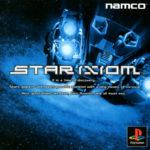 Star Ixiom Box