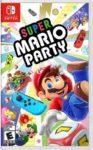 Super Mario Party Box