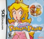 Super Princess Peach Box