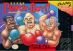 Super Punch-Out!! Box