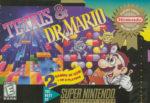 Tetris & Dr Mario Box