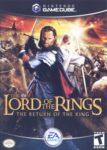 The Lord of the Rings - The Return of the King Box