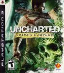Uncharted - Drake's Fortune Box