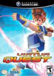 Virtua Quest Box