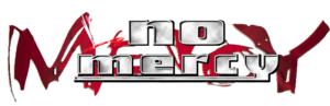 WWF No Mercy Logo