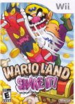 Wario Land - Shake It! Box