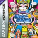 WarioWare, Inc. - Mega Microgame$! Box