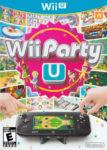 Wii Party U Box