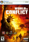 World Conflict Box