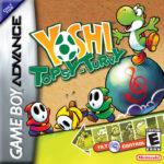Yoshi's Topsy-Turvy Box