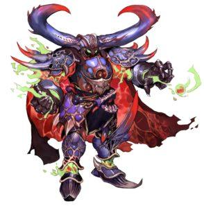 Kid Icarus - Dark Lord Gaol Concept Art