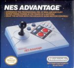 NES Advantage Box