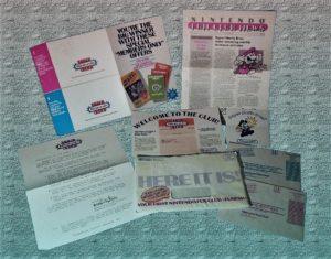 Nintendo Fun Club News Package