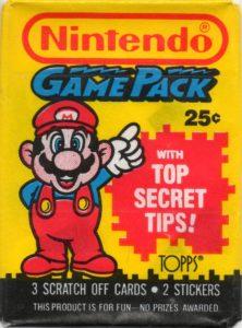 Nintendo Game Pack 1