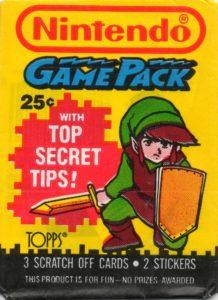 Nintendo Game Pack 3
