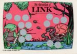 Nintendo Game Pack Link Card 1 Front