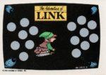 Nintendo Game Pack Link Card 10 Front