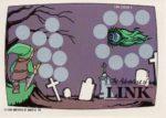 Nintendo Game Pack Link Card 4 Front