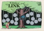 Nintendo Game Pack Link Card 5 Front