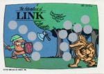 Nintendo Game Pack Link Card 6 Front