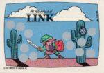 Nintendo Game Pack Link Card 9 Front