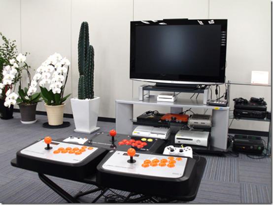 Project Sora AV Room