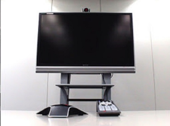 Project Sora Video Conferencing