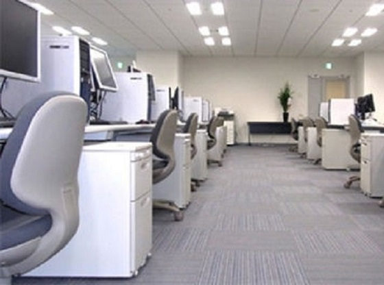Project Sora Workspace Desk
