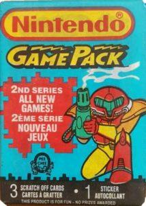 Samus Pack
