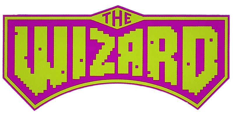 The Wizard Logo