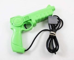 Justifier PlayStation Light Gun