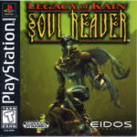 Legacy of Kain - Soul Reaver Box