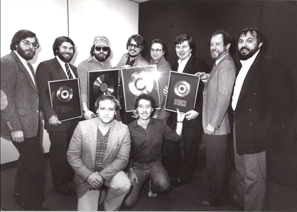 Pac-Man Fever Gold Album