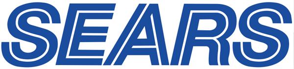 Sears Logo 1994-2004