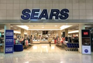 Sears Store Front