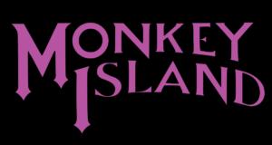 The Secret of Monkey Island Logo