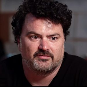 Tim Schafer Biography