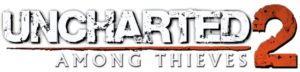 Uncharted 2 - Among Thieves Logo