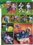 Earthworm Jim Action Figures Unreleased Series 2