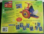 Earthworm Jim Pocket Rocket Vehicle Box Back