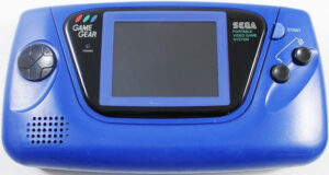 Game Gear Console - Sports Edition